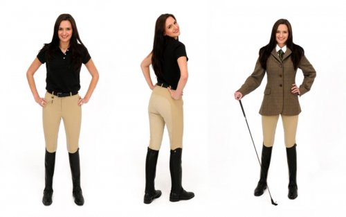 Calcutt and Sons - Saddlers and Riding Outfitters | Equestrian