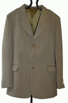 Picture of Caldene Gents Keepers Tweed Jacket - Regular Fit